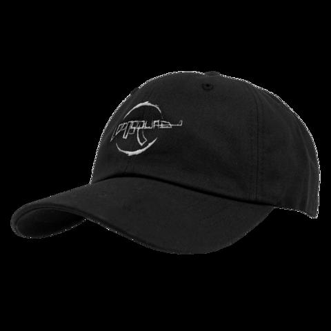 Logo black von Locosquad - Cap jetzt im Locosquad Shop