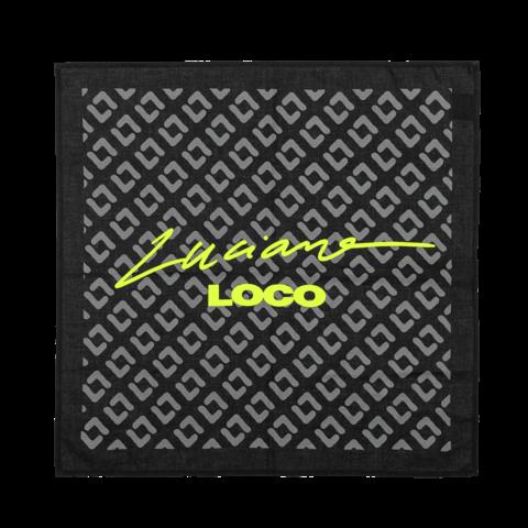 Loco Pattern von Luciano - Bandana jetzt im Locosquad Shop