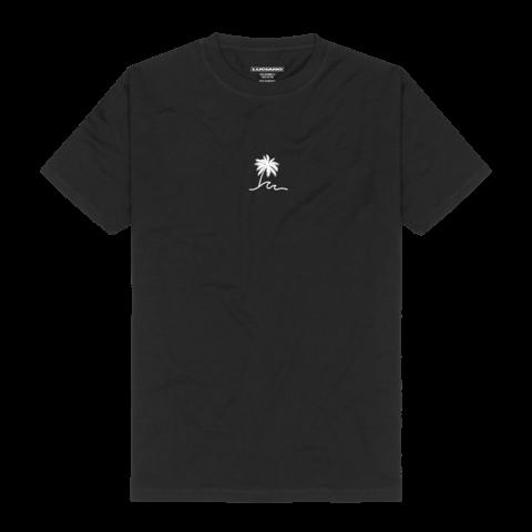 Palm Tree von Luciano - T-Shirt jetzt im Locosquad Shop
